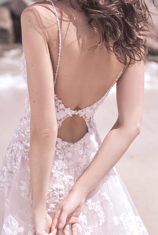 Benson Wedding dress by Sottero and Midgley