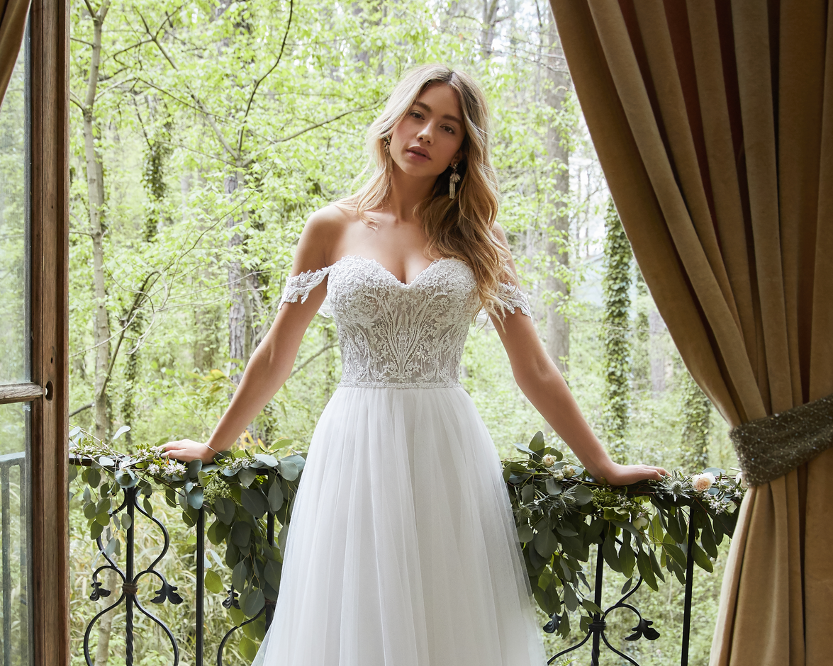 Affordable Wedding Dresses by Maggie Sottero