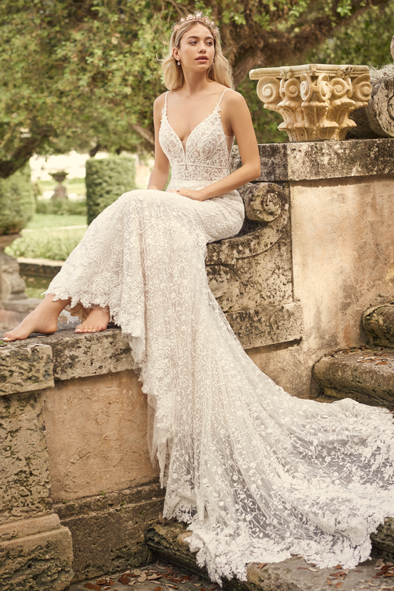Gretna by Maggie Sottero