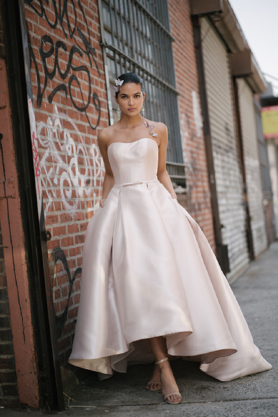 Simple Wedding Dresses By Maggie Sottero