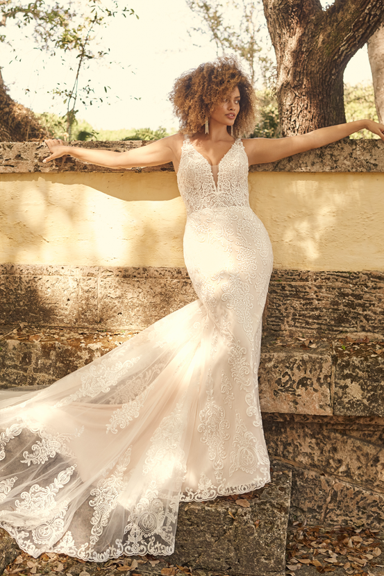 January by Maggie Sottero